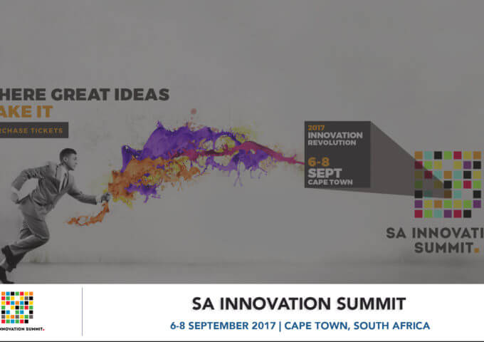 SA Innovation Summit techgistafrica