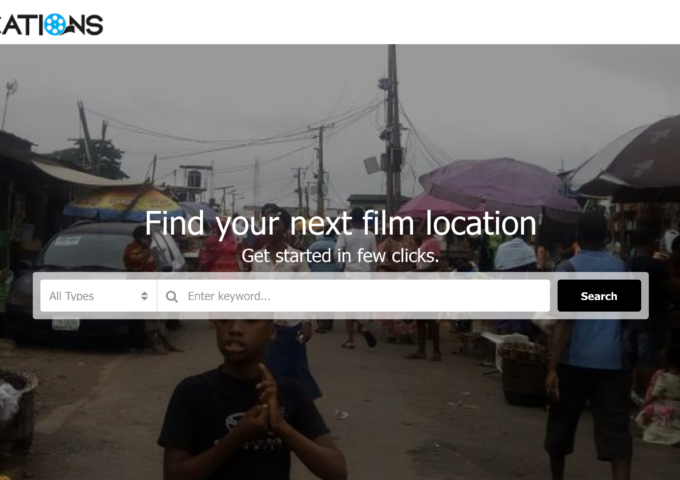 NIGERIAN STARTUP FILMLOCATIONS.COM.NG SIMPLIFIES LOCATION-HUNTING - Techgistafrica