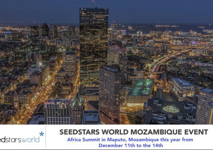 SEEDSTARS WORLD ANNOUNCES DATE FOR MOZAMBIQUE EVENT - Techgistafrica