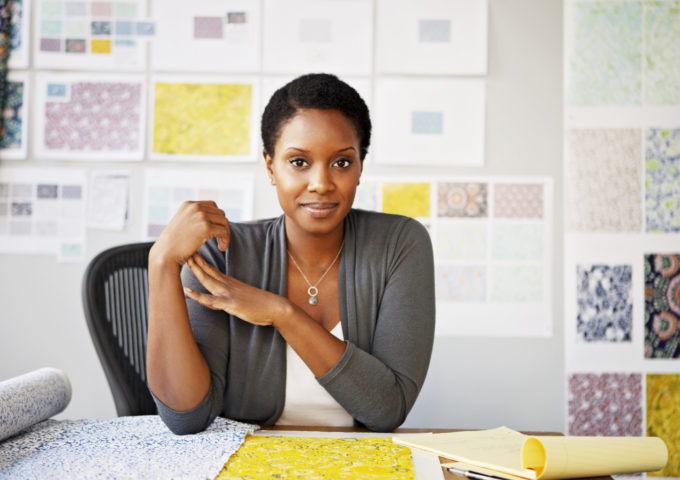 YOU WOULD NOT BELIEVE WHERE FEMALE ENTREPRENEURSHIP RATES ARE HIGHEST! - Techgistafrica