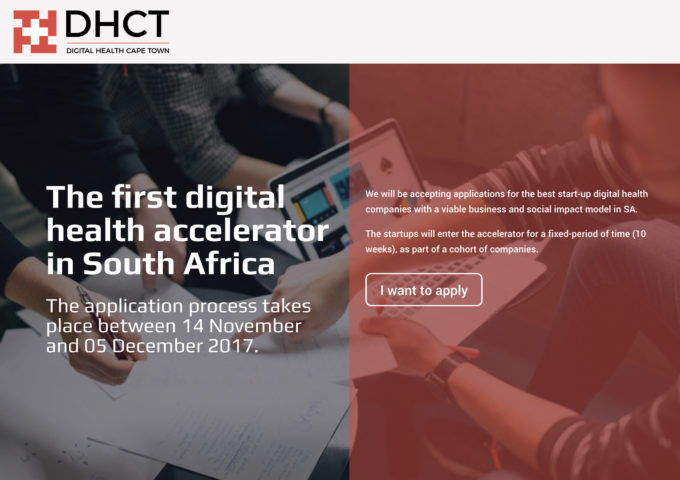 E-health accelerator launched in Cape Town - Techgistafrica