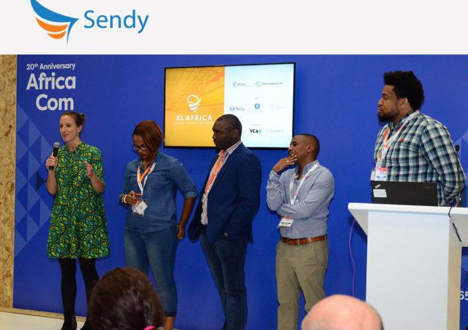 Kenya's Sendy raises $3m funding round - Techgistafrica