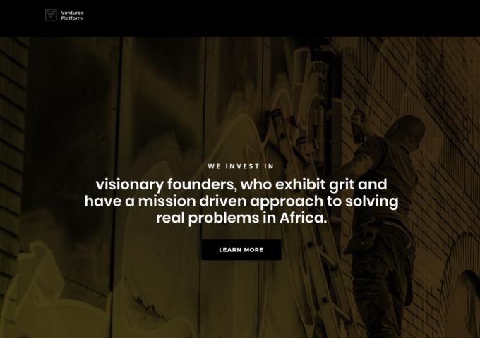Nigeria's Ventures Platform expands to Lagos, grows cheque size - Techgistafrica