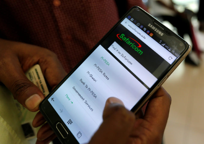 Kenya: Mobile Money Deals Hit Sh1.7 Trillion In Q3