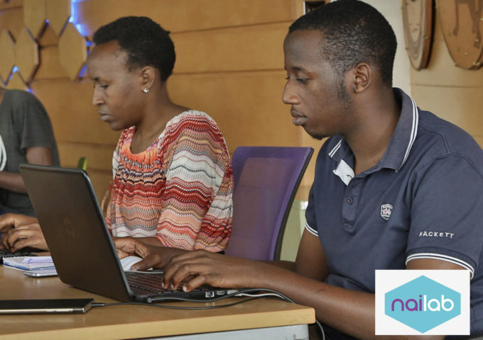 NaiLab helps African startups launch and scale - techgistafrica