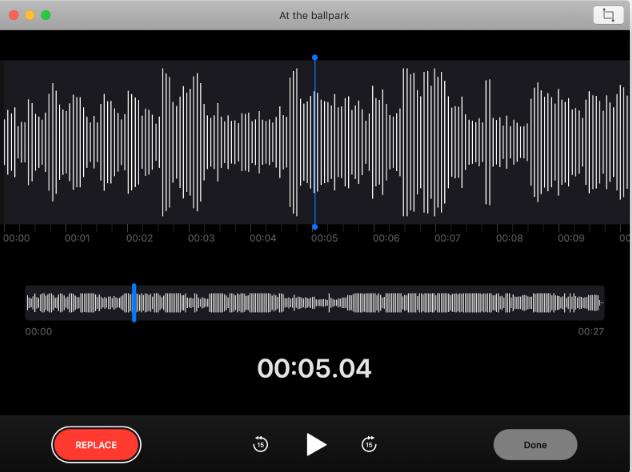MacOS 10.14.1