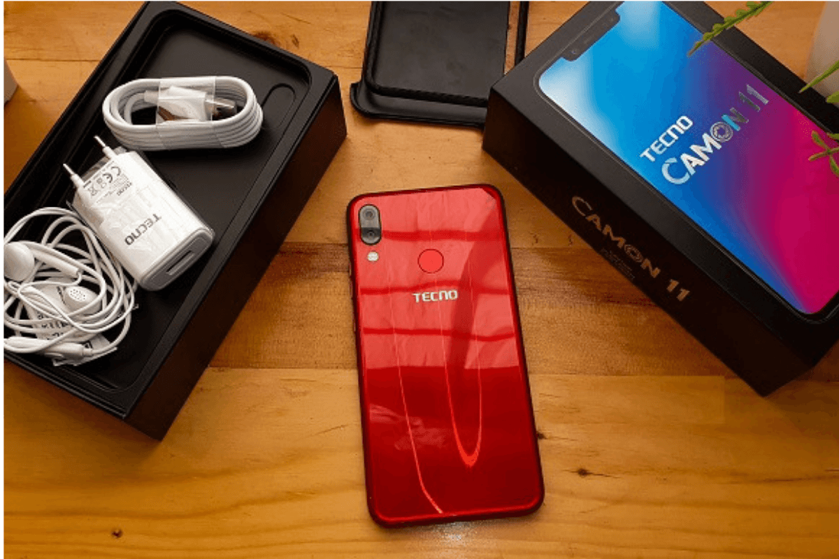 New Super-Amazing Features You Never Knew The Tecno Camon 11