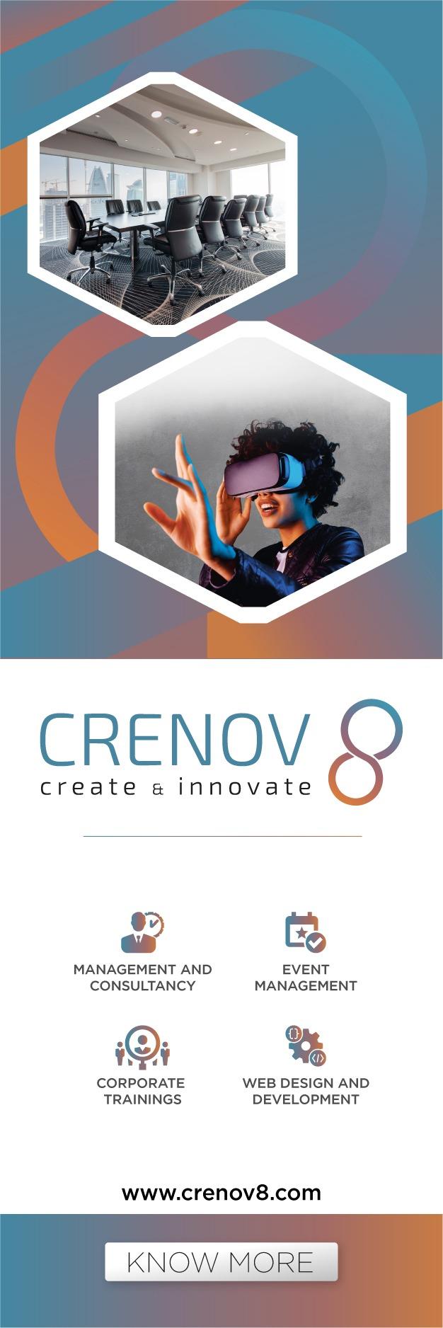 Crenov8