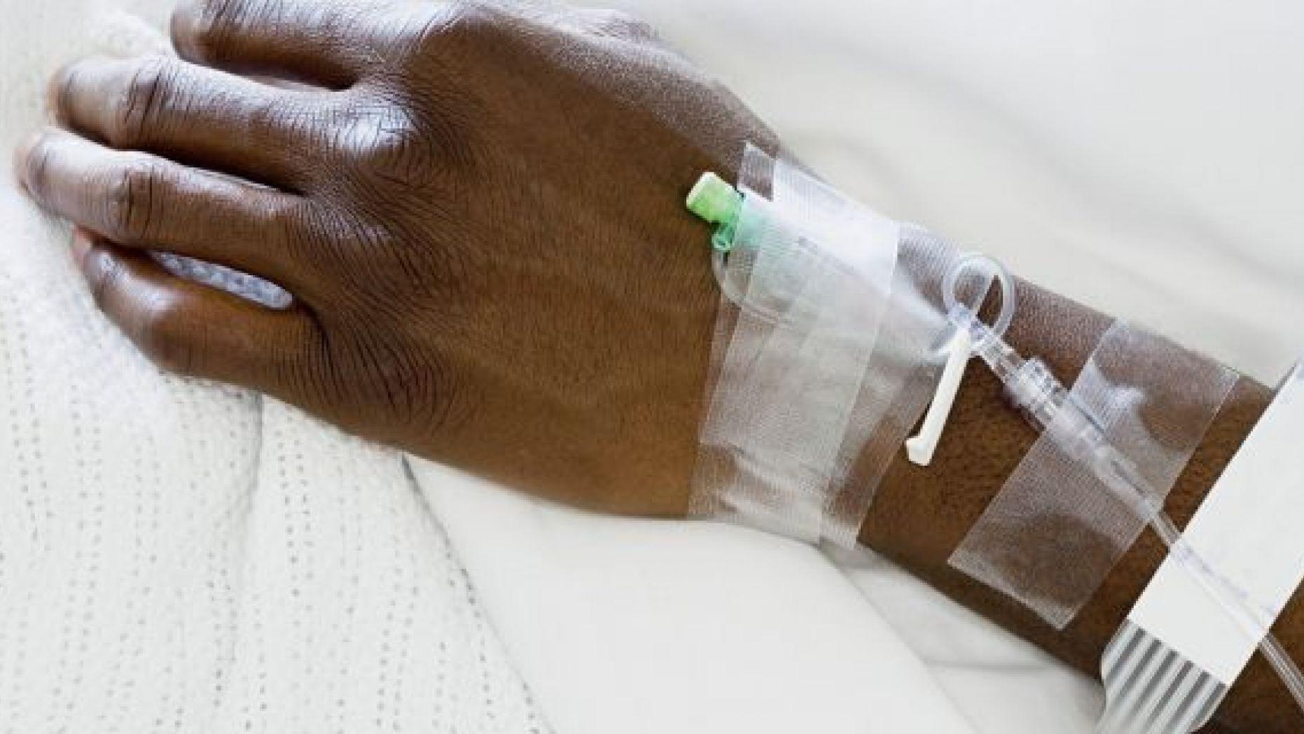 Drip infusion