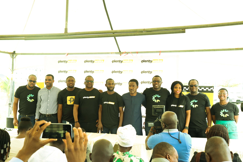 PlentyWaka now available in Lagos