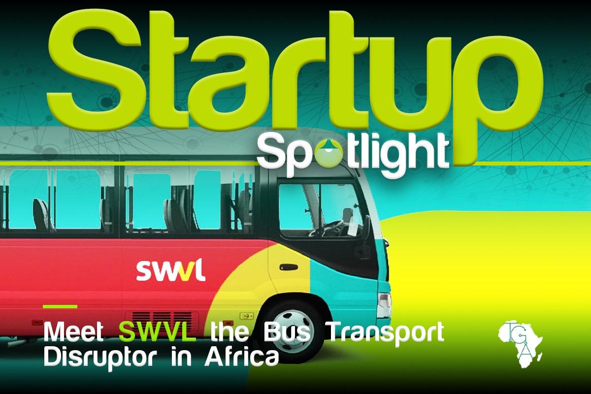 Startup Spotlight: Meet SWVL the Bus Transport Disruptor in