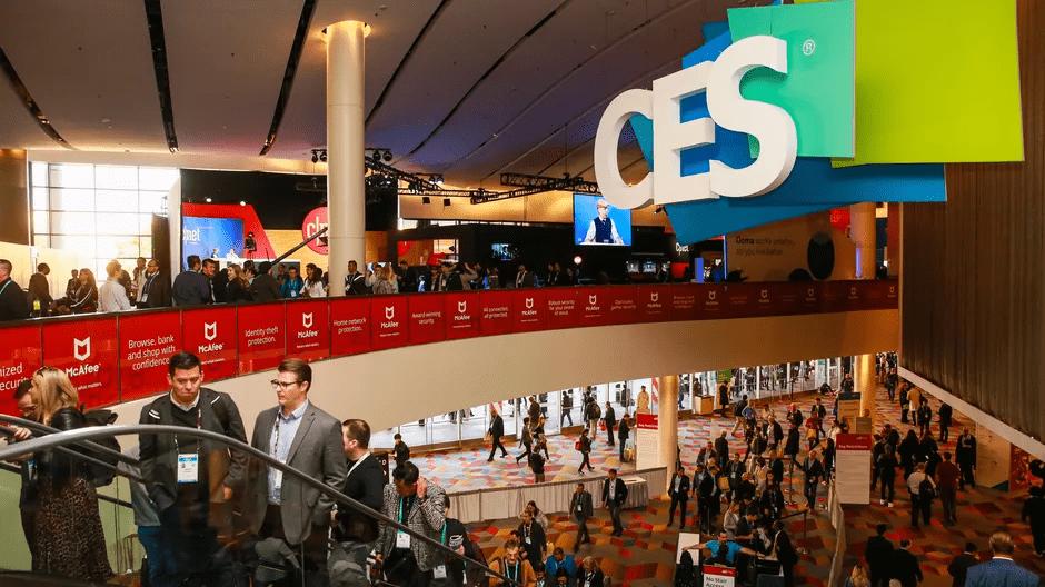 CES 2021 Tech news