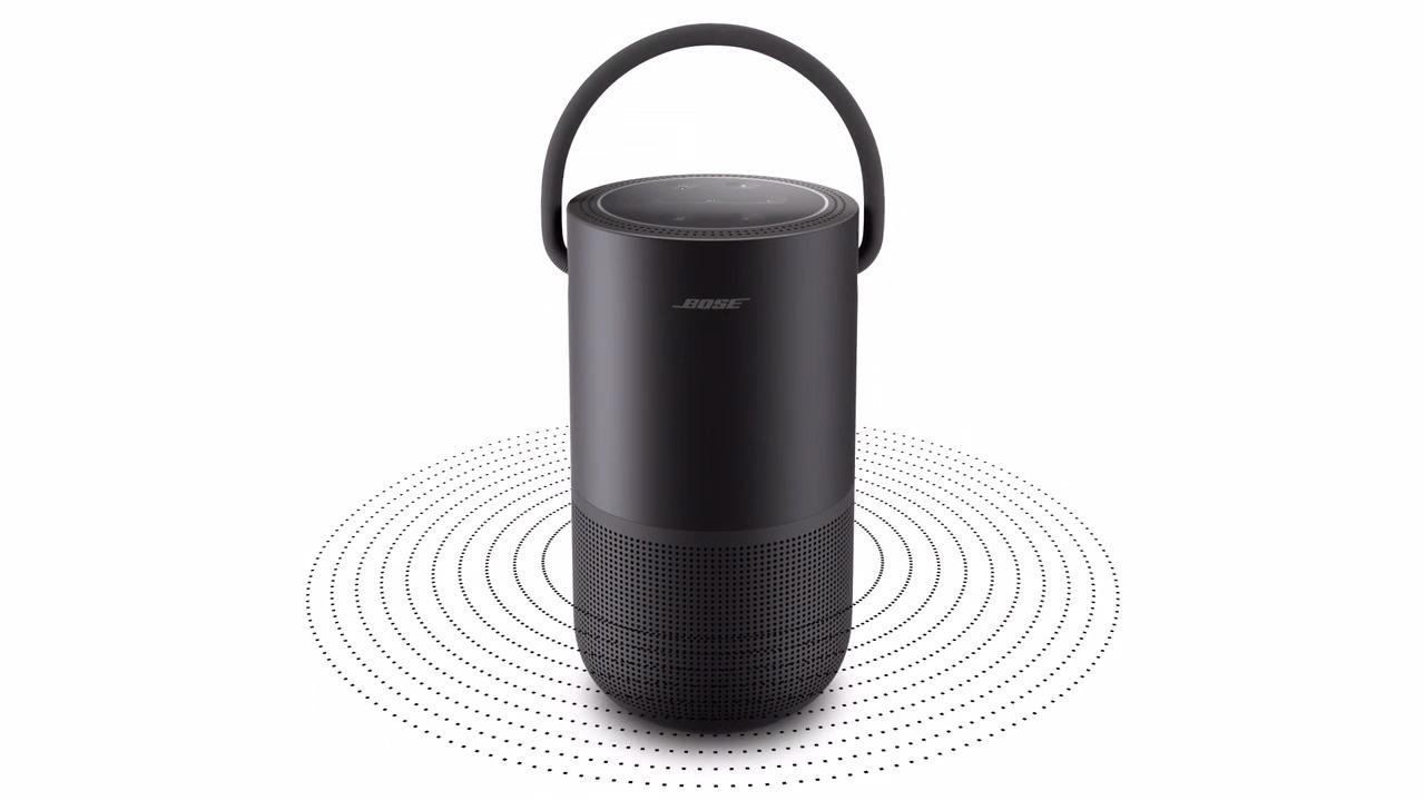 Bose Home Portable Speaker