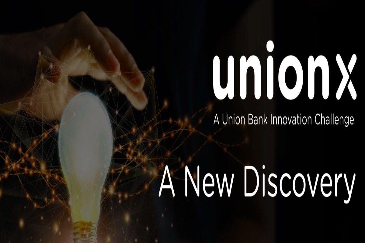 Image result for Union Bank's UnionX Innovation To Boost Start-Ups Ecosystem