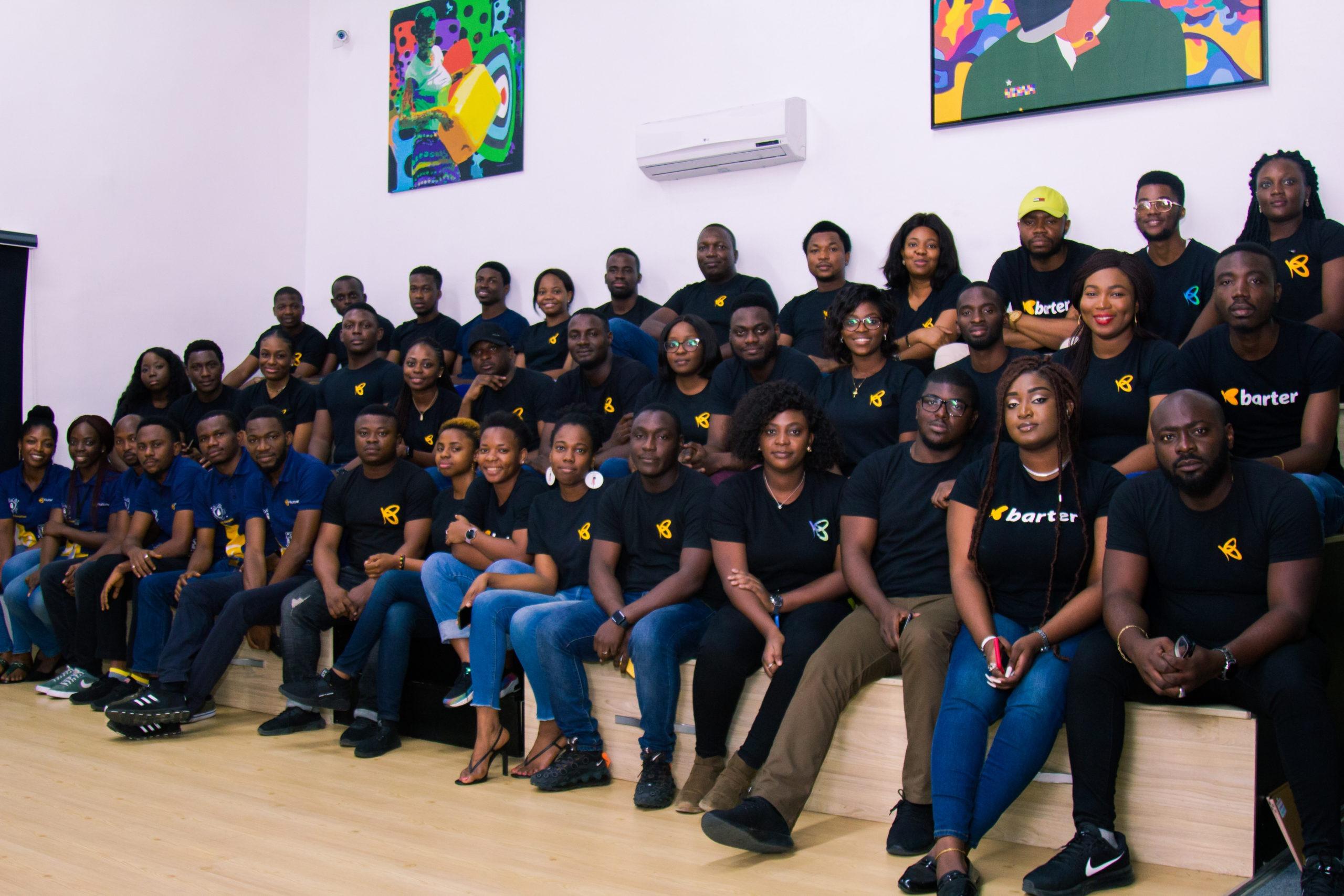 Flutterwave Tech Gist Africa