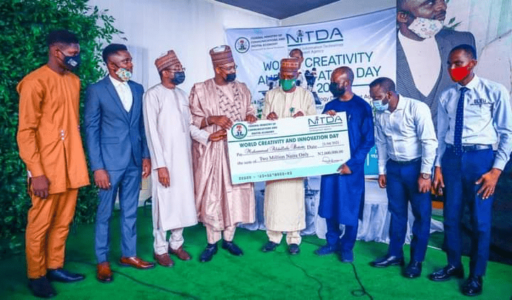 NITDA Innovation Challenge 2021